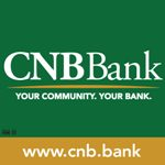 logo for CNB Bank