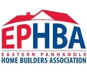 logo for Eastern Panhandle Home Builders Association