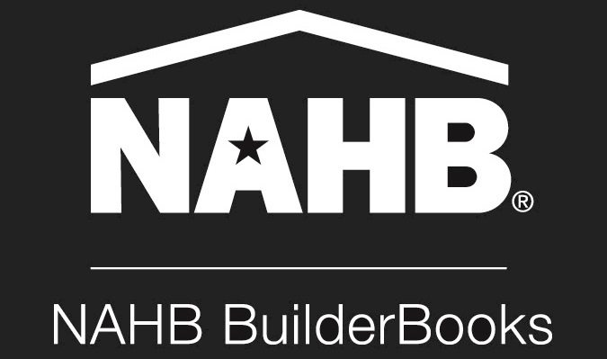 logo for NAHB Builder Books