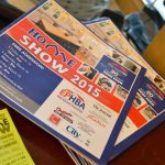 program for the 2015 EPHBA home show