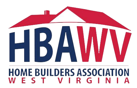 logo for the Home Builders Association of West Virginia